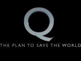 The Plan to Save the World
